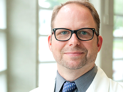 Mark A. Sprague, MD